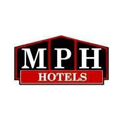MPH Box Logo